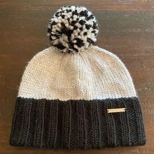 NWOT Michael Kors Knit Hat OS